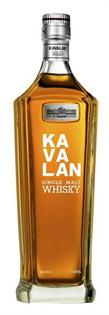 Kavalan Whisky Single Malt 750ml
